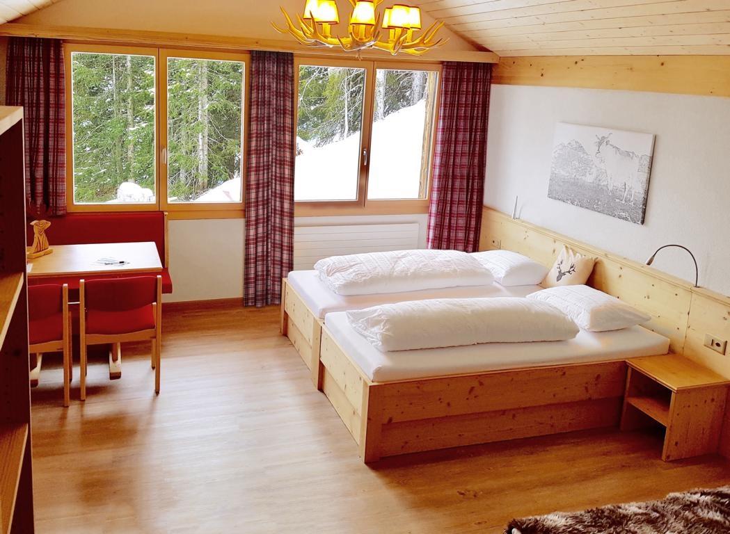 Gästezimmer Alp Bischof 2