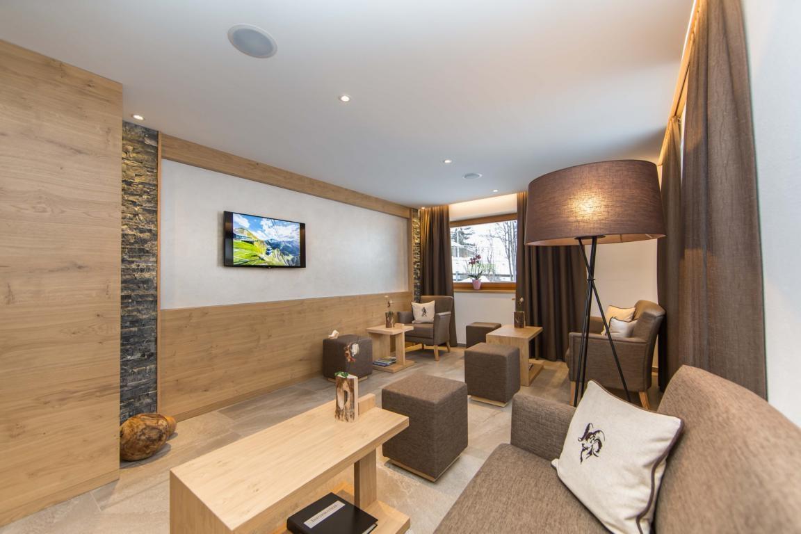 Lounge Panorama Samnaun