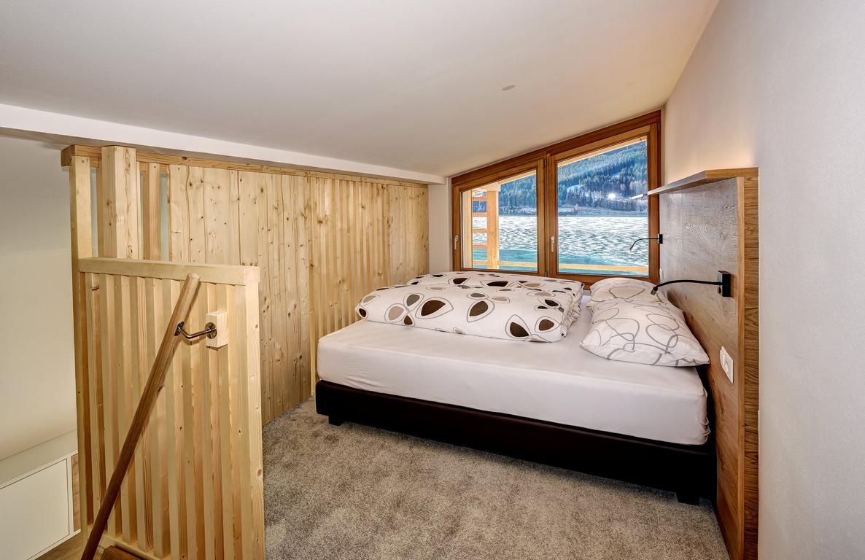 Wohnung Enzian, Alpenrose, Edelweiss (2)